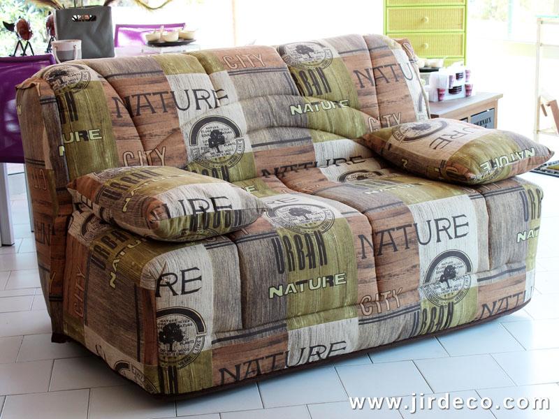 canap lit convertible et banquettes clic clac bz dans le var r gion paca. Black Bedroom Furniture Sets. Home Design Ideas