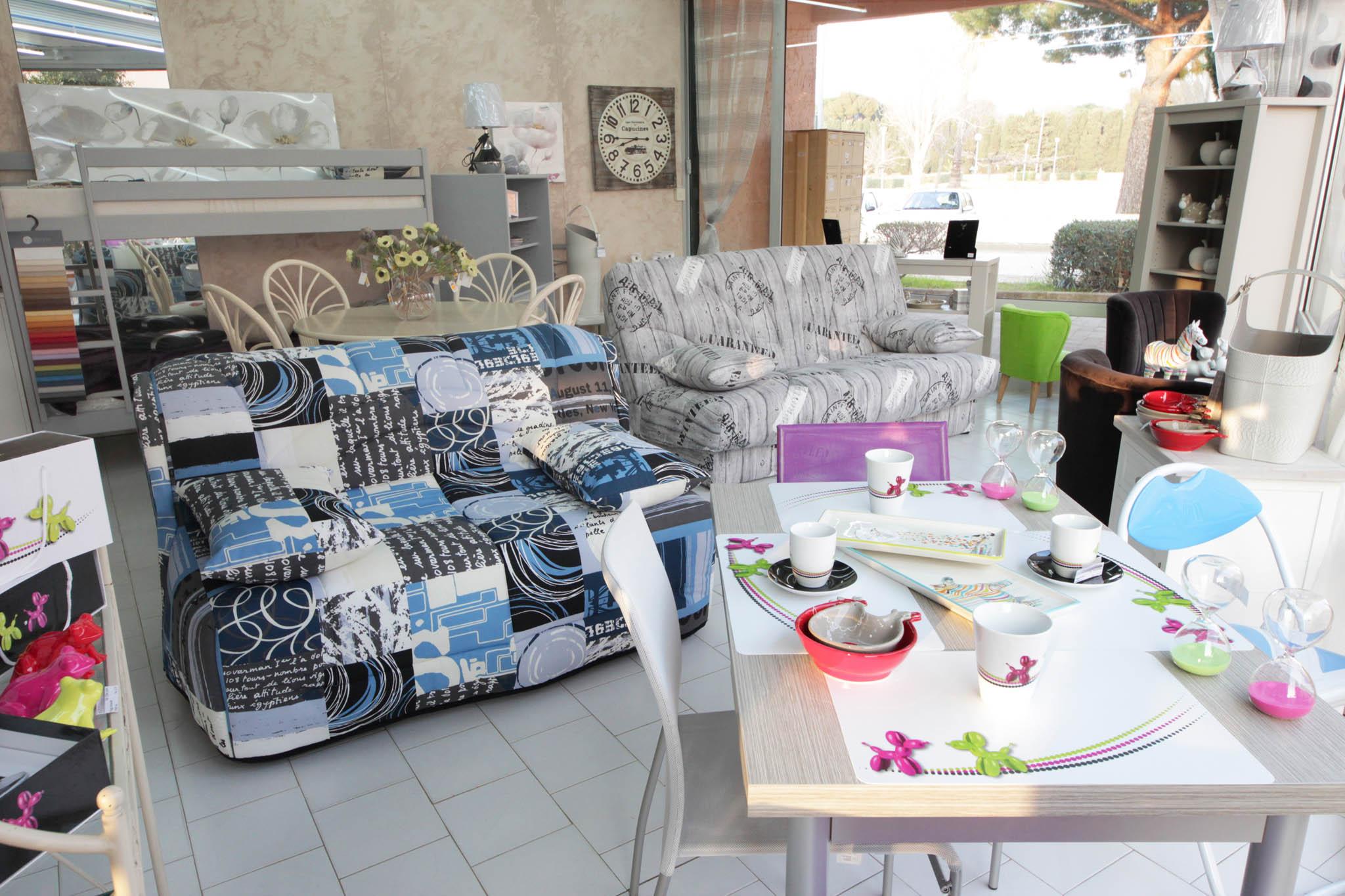 Magasin de meubles dans le var sur la c te d 39 azur vacances services ameublement jir d co - Magasin de meuble a pontarlier ...