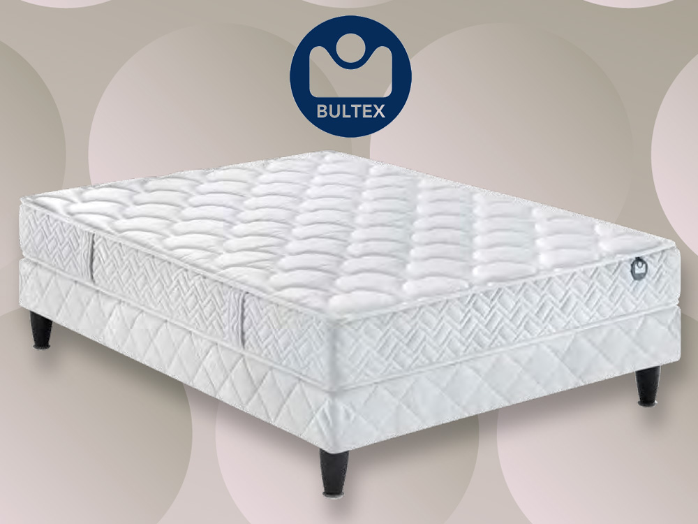 matelas bultex nano et confort magasin jirdeco la londe var. Black Bedroom Furniture Sets. Home Design Ideas