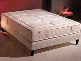 sommiers metalique tapissier et relaxation jirdeco la londe var. Black Bedroom Furniture Sets. Home Design Ideas