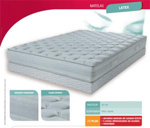 matelas bultex belisse trendy nouveau matelas ressorts mousse de confort matelas mousse x with. Black Bedroom Furniture Sets. Home Design Ideas