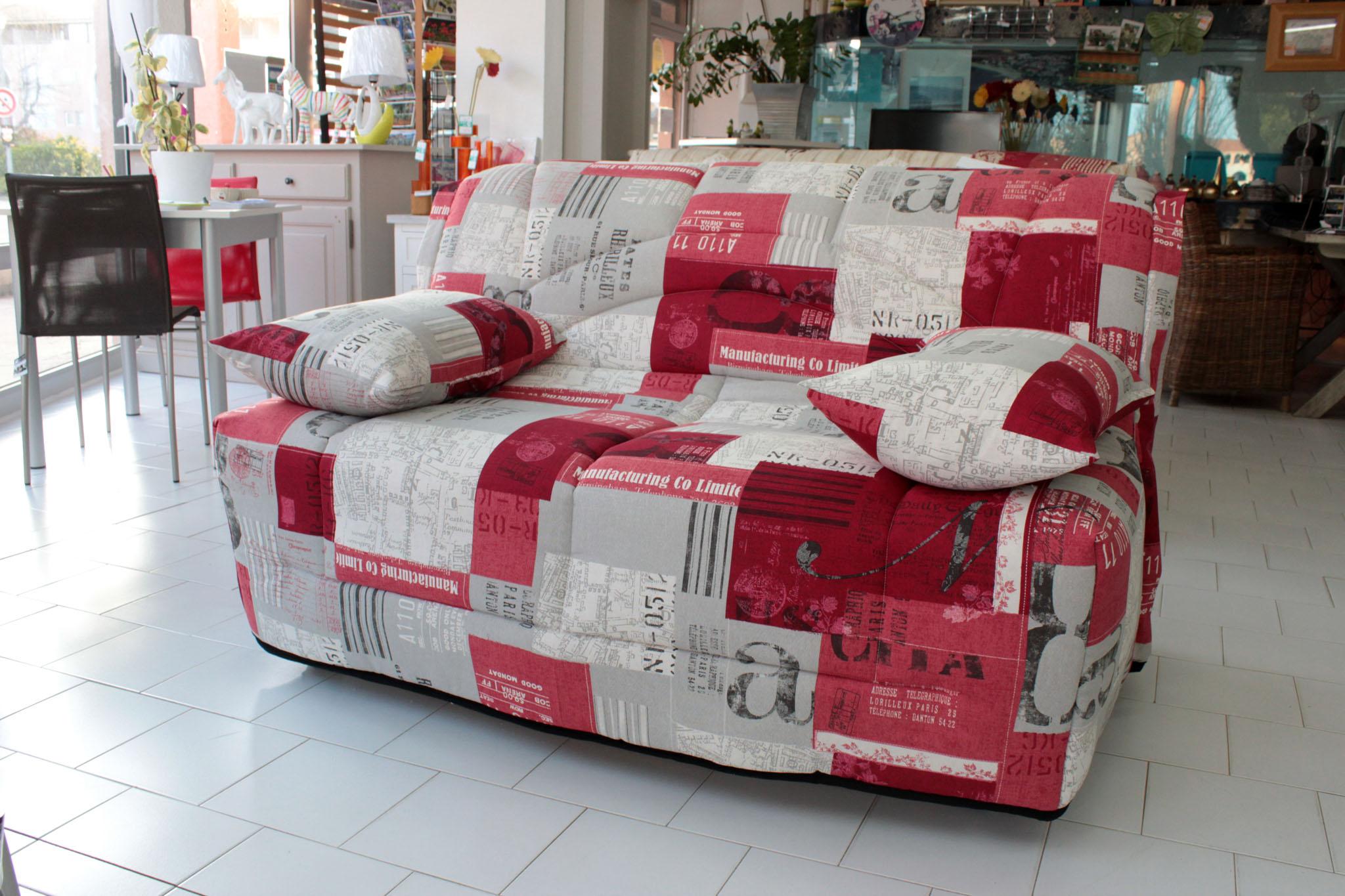clic clac bz canap convertible de magasin c te d 39 azur var. Black Bedroom Furniture Sets. Home Design Ideas